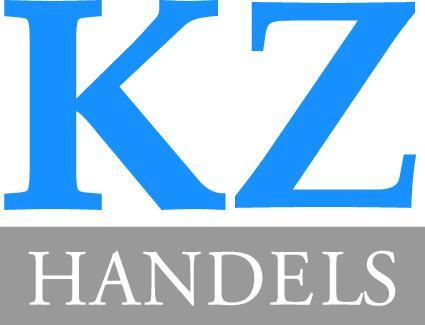 KZ Handels AS logo