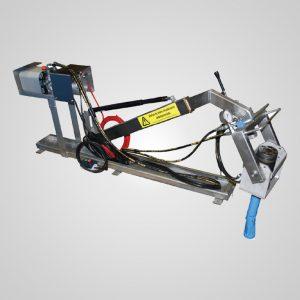 KZ ventilrobot for fjernvarme