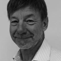 Morten Grannes daglig leder